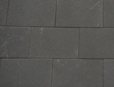 Terras steen 20x30x4 Antraciet € 12,25/m2